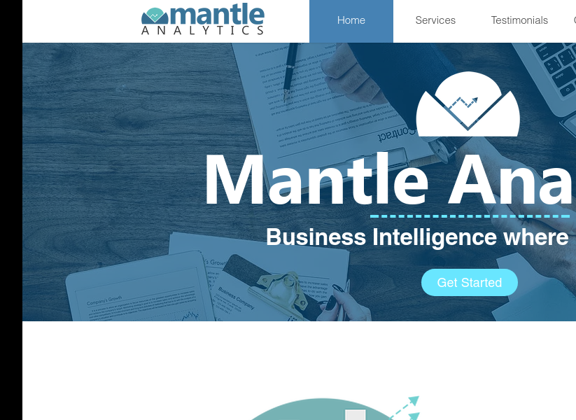 mantleanalytics.com presentation