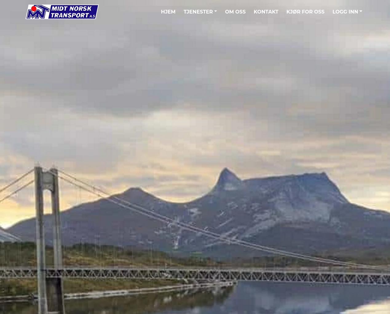 01f796cad Midt-norsk Transport AS - 943965315 - Profil